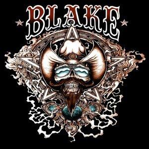 Blake アーティスト写真