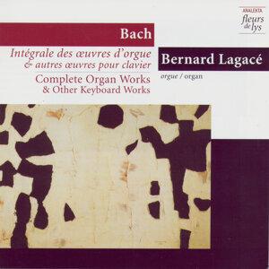 Bernard Legacé (Bach)