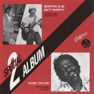 Memphis Slim, Matt Murphy, Eddie Taylor