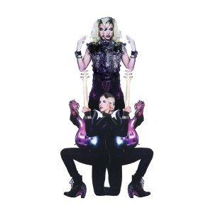 Prince & 3RDEYEGIRL (王子與心靈之眼樂團) 歌手頭像