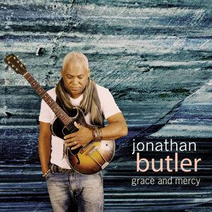 Jonathan Butler 歌手頭像
