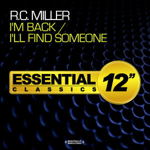 R.C. Miller 歌手頭像