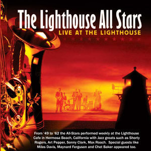 The Lighthouse All-Stars アーティスト写真