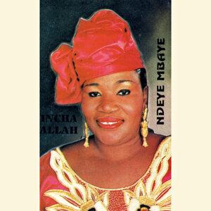 Ndeye Mbaye 歌手頭像