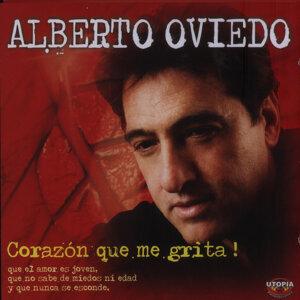 Alberto Oviedo 歌手頭像