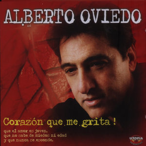 Alberto Oviedo