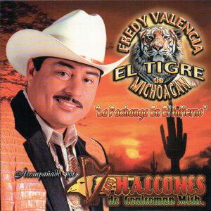 """Fredy Valencia """"El Tigre de Michoacan"""" 歌手頭像"""