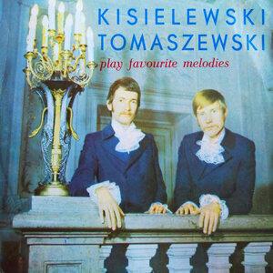 Kisielewski Tomaszewski 歌手頭像
