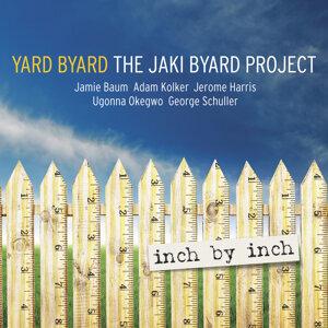 Yard Byard アーティスト写真