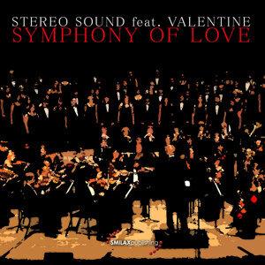 Stereo Sound Feat. Valentine 歌手頭像