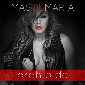MasdeMaria 歌手頭像