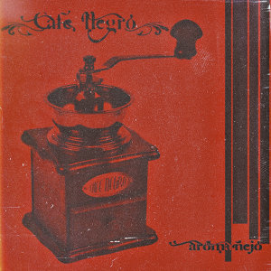 Café Negro 歌手頭像