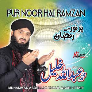 Muhammad Abdullah Khalil Qadri Attari 歌手頭像