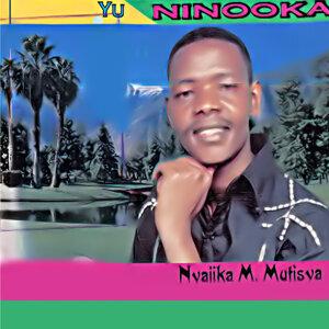 Nyaiika M. Mutisya 歌手頭像