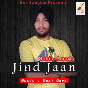 Sahib Amar 歌手頭像