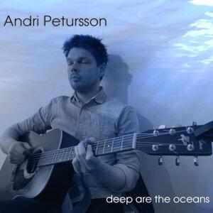 Andri Petursson 歌手頭像