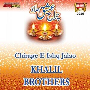 Khalil Brothers 歌手頭像