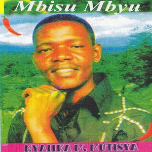 Nyaika M. Mutisya 歌手頭像