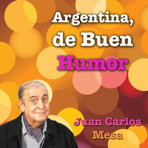 Juan Carlos Mesa 歌手頭像