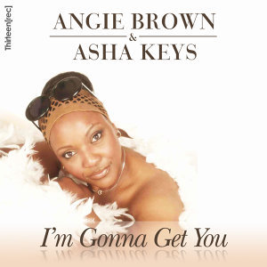 Angie Brown & Asha Keys 歌手頭像