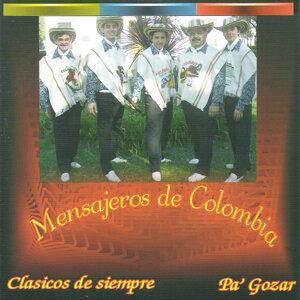 Mensajeros de Colombia 歌手頭像