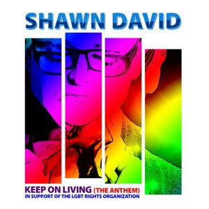 Shawn David 歌手頭像