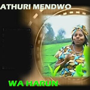 Wa Harun 歌手頭像