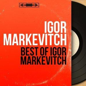 Igor Markevitch 歌手頭像