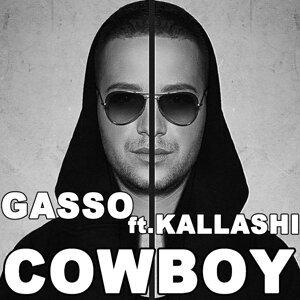 Gasso 歌手頭像
