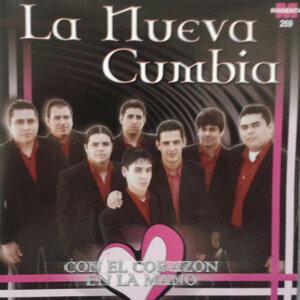La Nueva Cumbia 歌手頭像