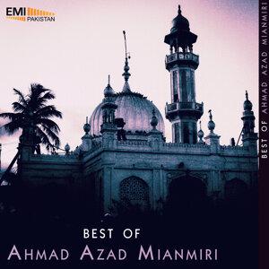 Ahmad Azad Mianmiri 歌手頭像