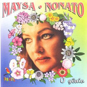 Maysa Nonato 歌手頭像