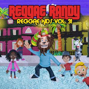 Reggae Randy