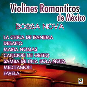 Violines Romanticos De Mexico 歌手頭像