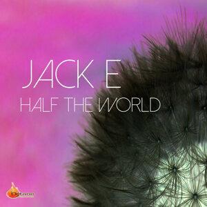 Jack E 歌手頭像