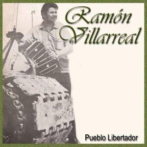 Ramón Villarreal 歌手頭像