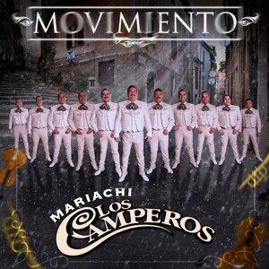 Mariachi Los Camperos 歌手頭像