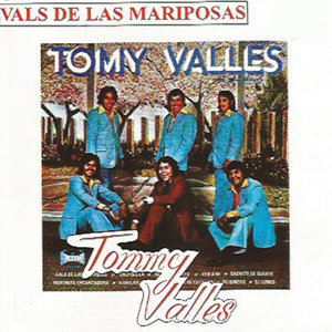 Tommy Valles 歌手頭像