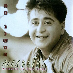 אלכס 歌手頭像