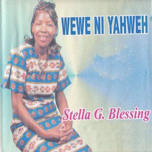 Stella G. Blessing 歌手頭像