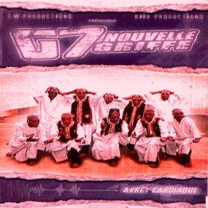 G7 Nouvelle Griffe 歌手頭像