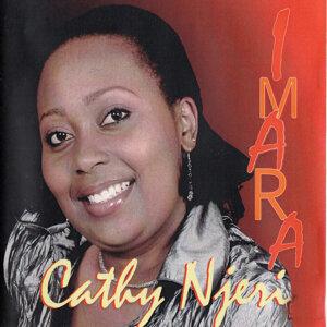 Cathy Njeri 歌手頭像