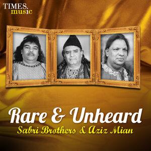 Sabri Brothers & Aziz Mian 歌手頭像