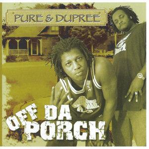 Pure & Dupree 歌手頭像
