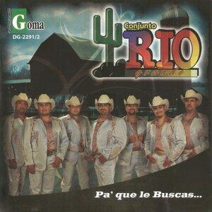 Conjunto Rio Grande 歌手頭像