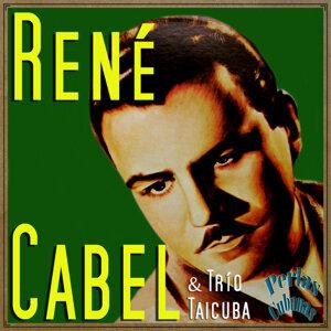 René Cabel & Trío Taicuba 歌手頭像