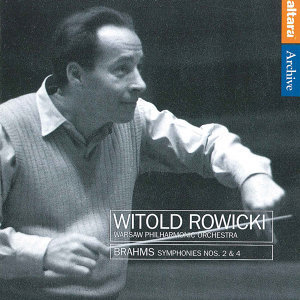 Witold Rowicki 歌手頭像