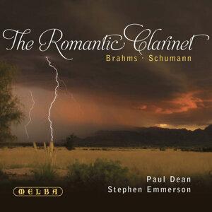 Paul Dean|Stephen Emmerson 歌手頭像