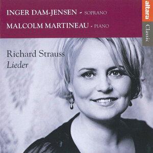Inger Dam-Jensen 歌手頭像