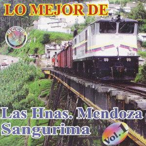 Las Hnas. Mendoza Sangurima 歌手頭像